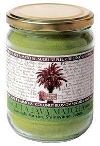 Gula Java Matcha
