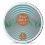 Bioturm Body Butter Vanille Nr. 60 Naturkosmetik