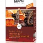 Lavera Chocolate Fantasy Geschenkbox