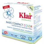 Basis-Compact-Color Waschpulver