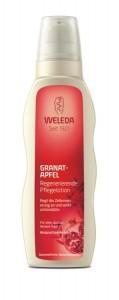 Weleda Granatapfel Pflegelotion