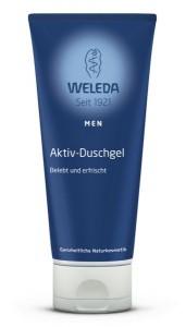 Weleda Men Aktiv Duschgel
