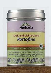 Gewürzmischung Portofino Herbaria